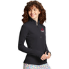 Women's Cutter & Buck Traverse 1/2 Zip