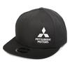 New Era Classic Fit Snapback Hat