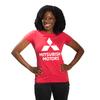 Distinct Tri-Blend T-Shirt