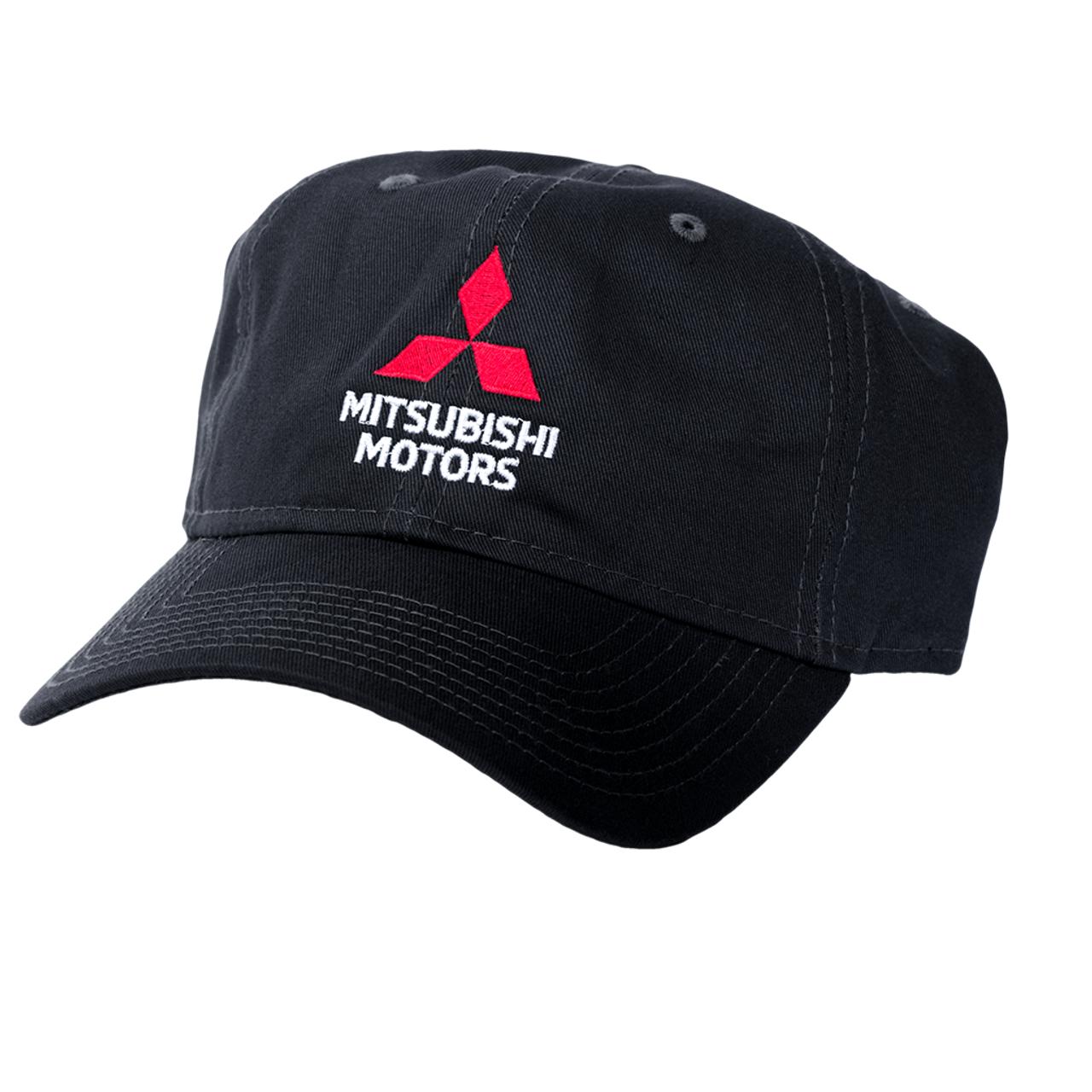 New Era Unstructured Hat