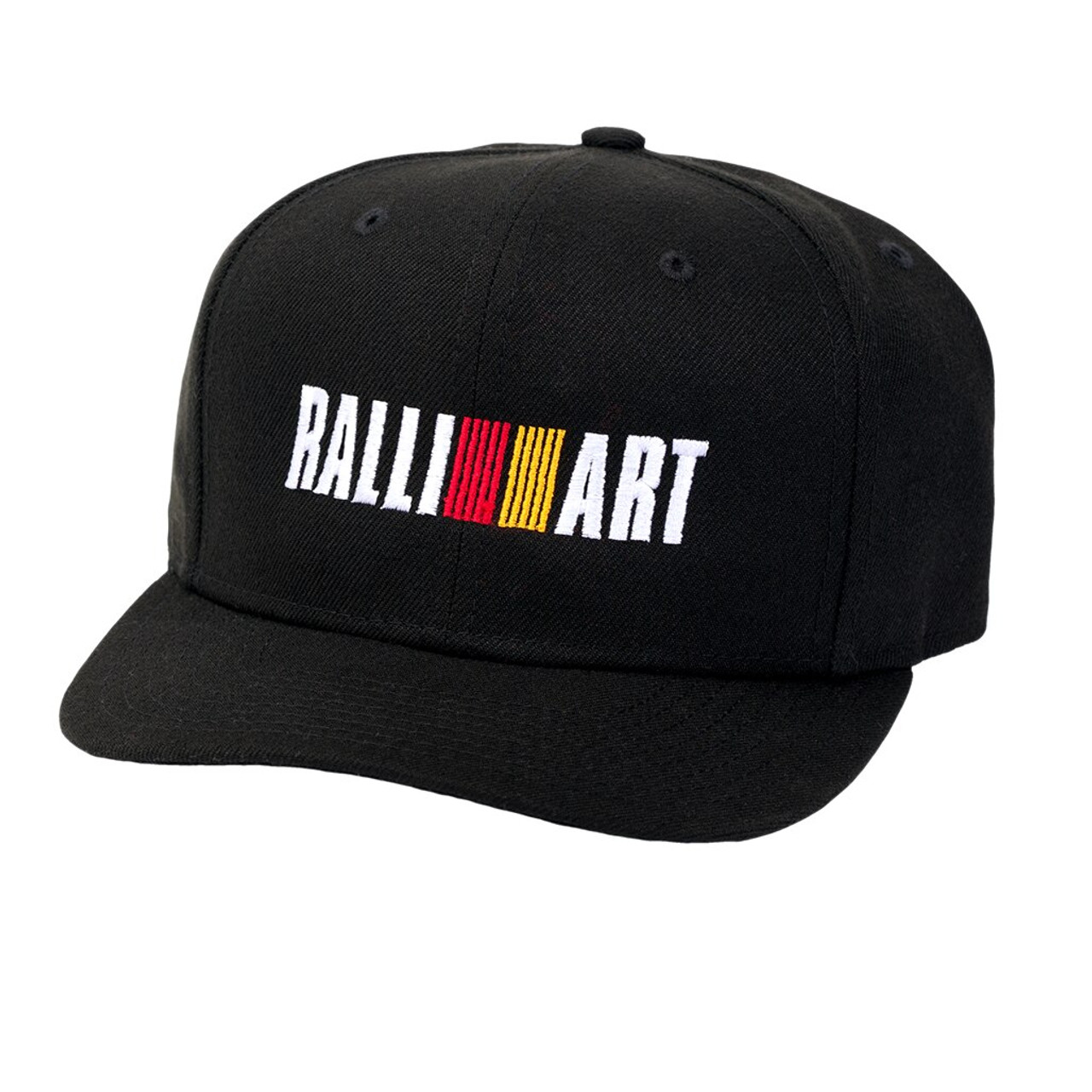 Ralliart New Era Snapback Hat