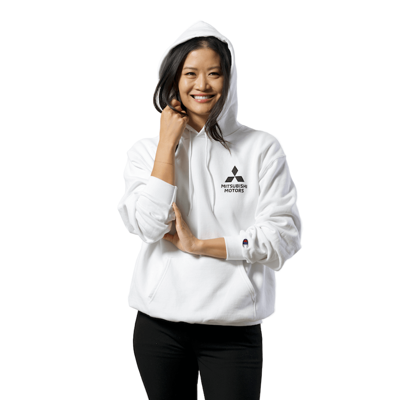 Pullover by Champion (Unisex)