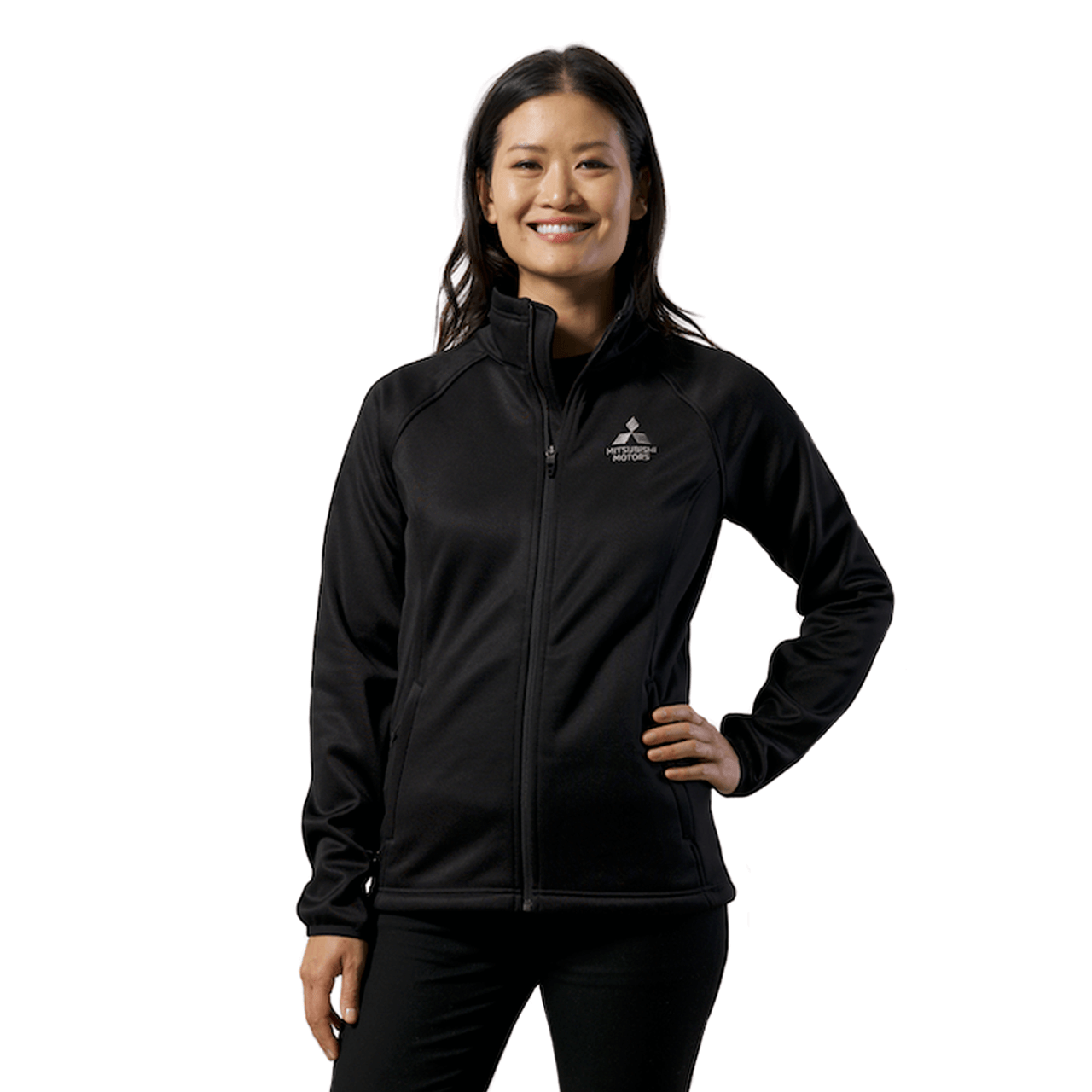 Ladies Canyon Fleece by The North Face