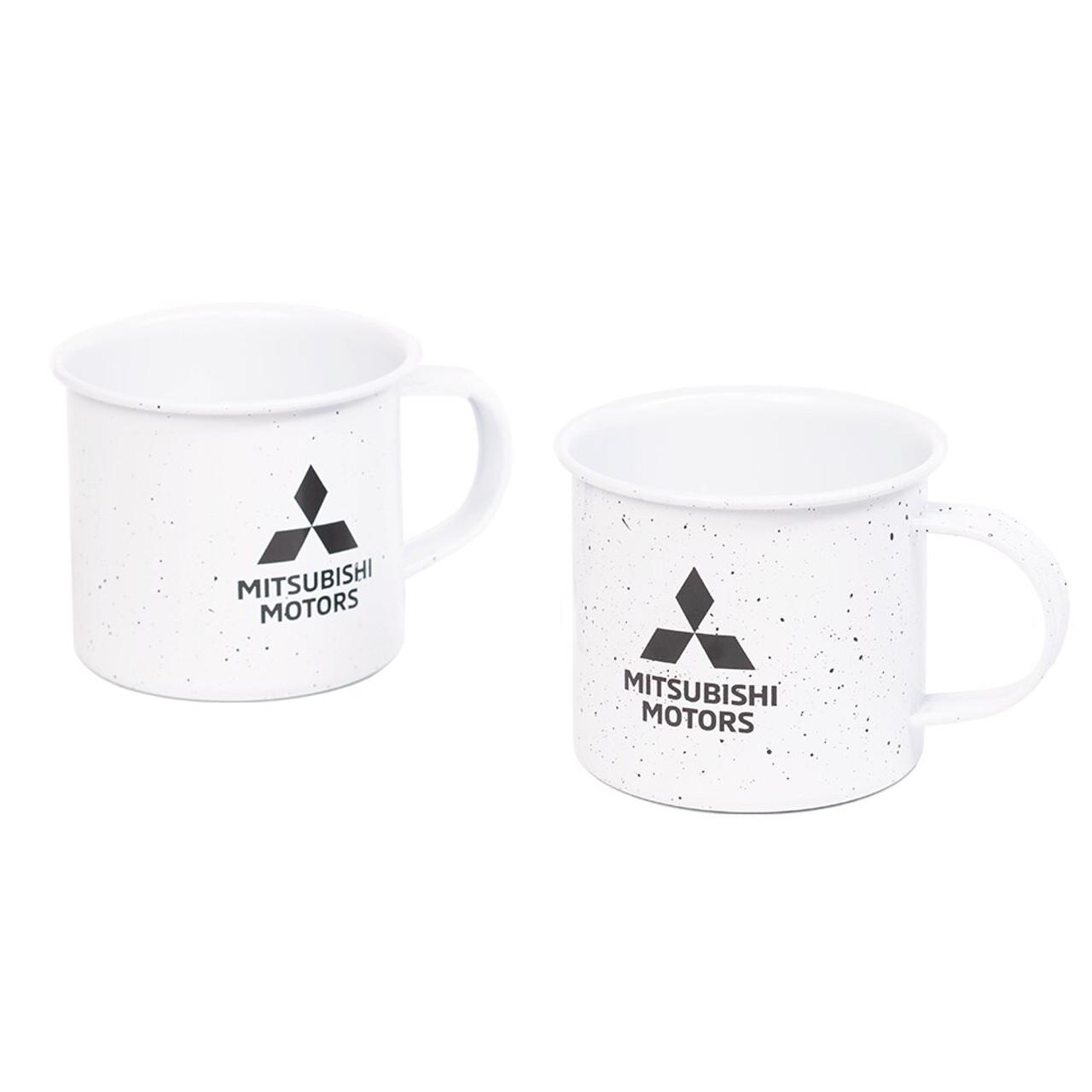 Drinkware Selects - Tin Mug