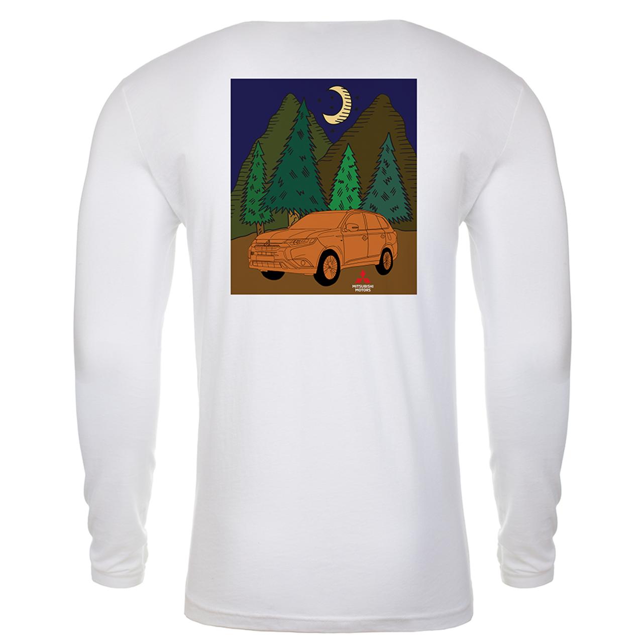 Outlander Camp Long Sleeve