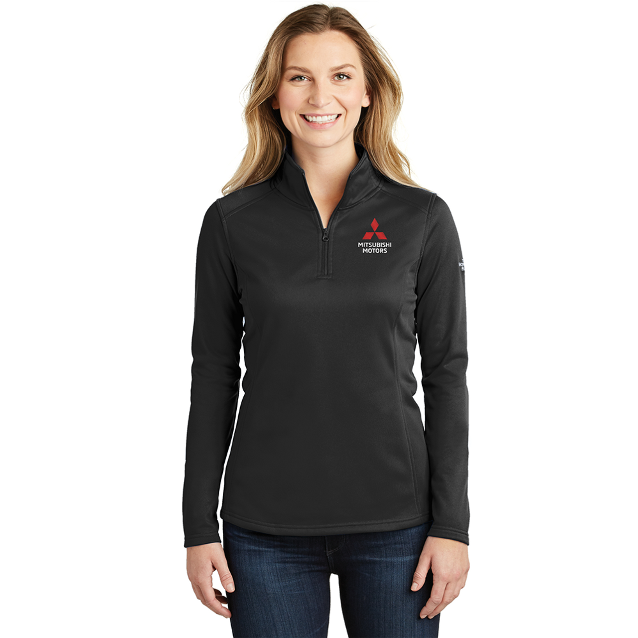 Women's Half Zip by The North Face