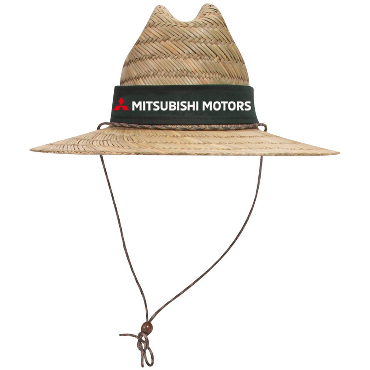 MMC Straw Sun Hat