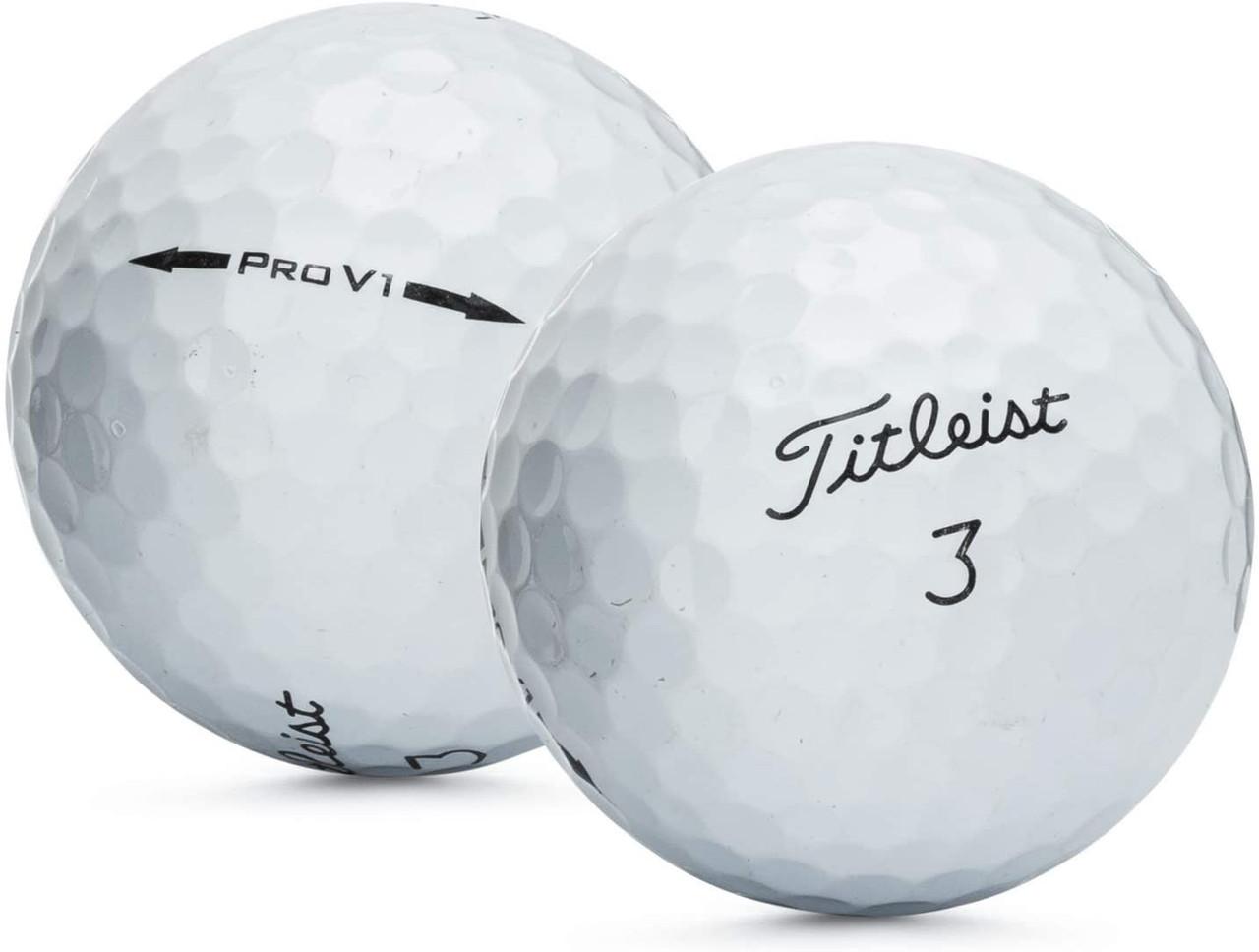Titleist Golf Balls - ProV1