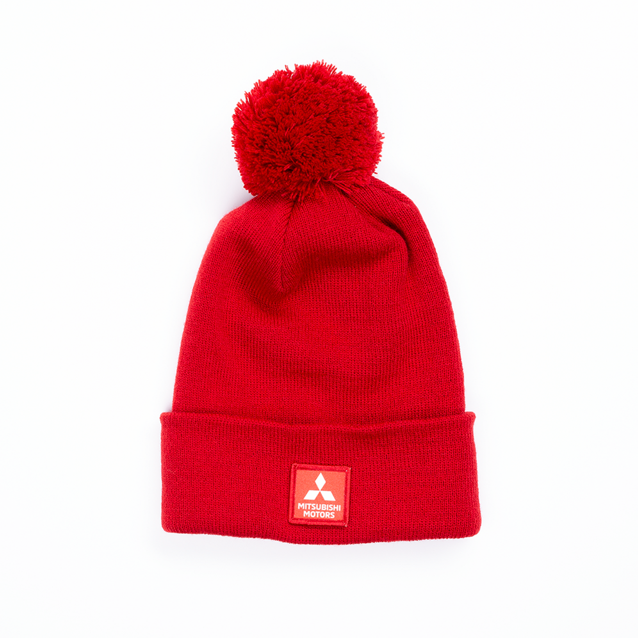 Adventure Beanie with Poof
