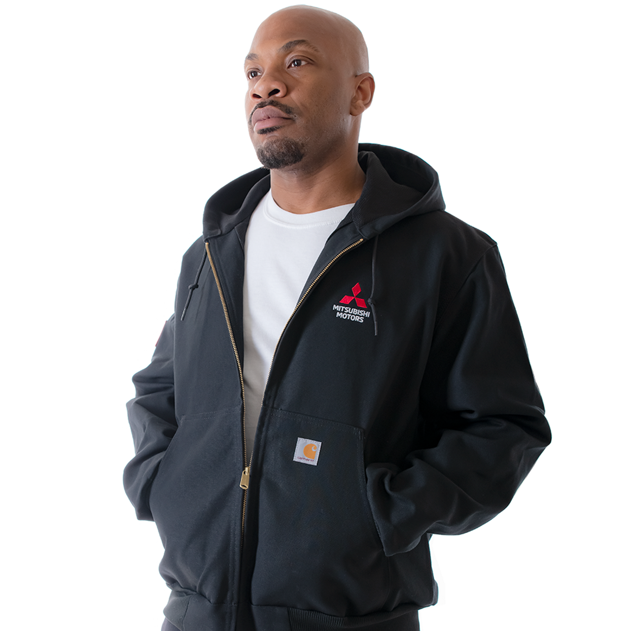 Carhartt® Duck Jacket