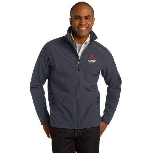 Men's Soft Shell Jacket