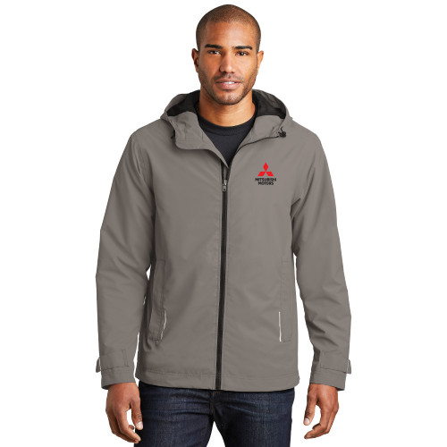 Washington All Weather Jacket