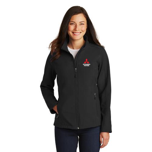 Women's Soft Shell Jacket