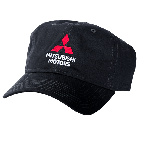 New Era Adjustable Unstructred Hat