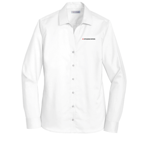 MMC Premium Non-Iron Shirt