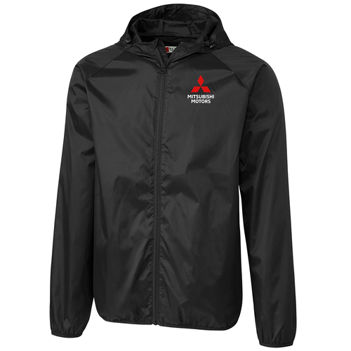 Ladies Lightweight Windbreaker