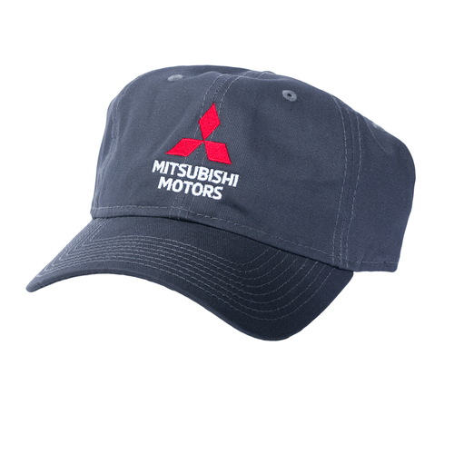 New Era Unstructured Hat