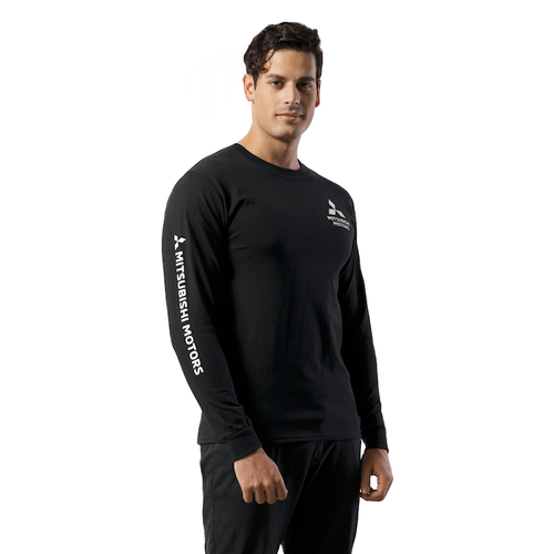 Pilot Long Sleeve T