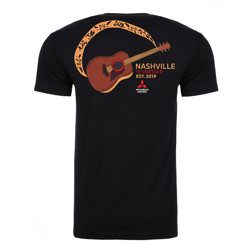 TN 2020 Guitar T-Shirt
