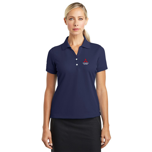 Nike Dry-Fit Polo