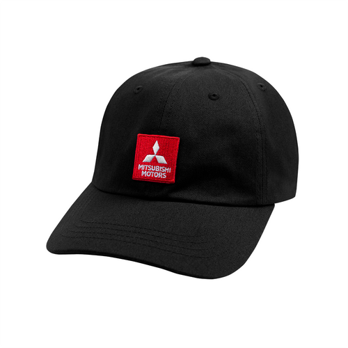 Patch Roadtrip Cap