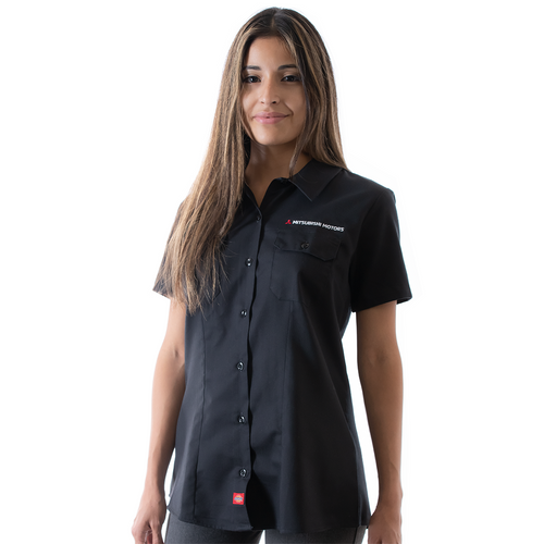 Ladies Garage Shirt