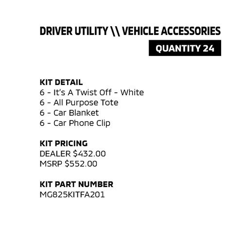Driver Utility