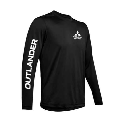 Outlander Pilot's Long Sleeve (Unisex)