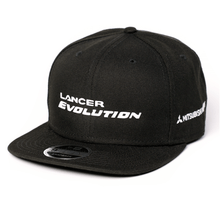 Evolution Snap-back