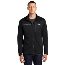 Zip Fleece by The North Face