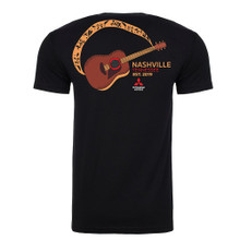 2020 TN Guitar T-Shirt