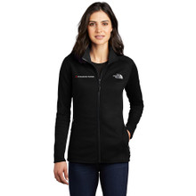 Ladies Zip Fleece by The North Face