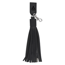 Tech Key Chain Tassel