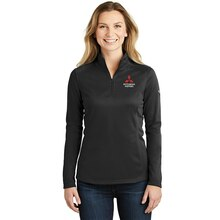 Ladies Half Zip by The North Face