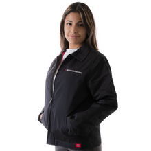 Ladies Eisenhower Jacket