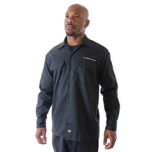 Dickies Long Sleeve Garage Shirt