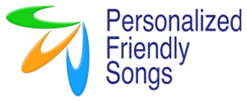 Personalized Friendly Songs