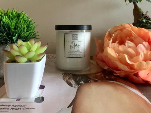 soy candle