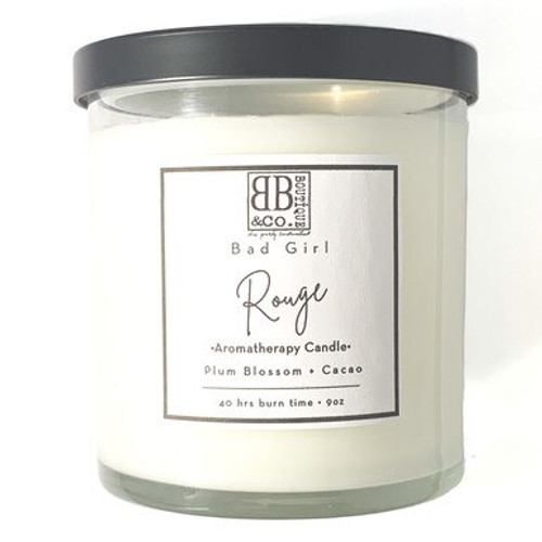 Rogue Aromatherapy Candle (Sold Out)