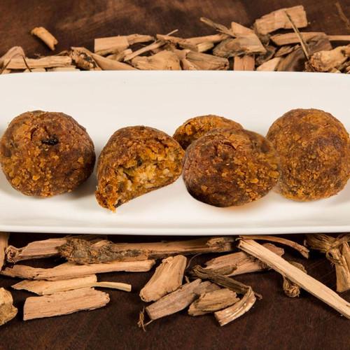 Earl's Louisiana Cajun Fried Boudin Balls