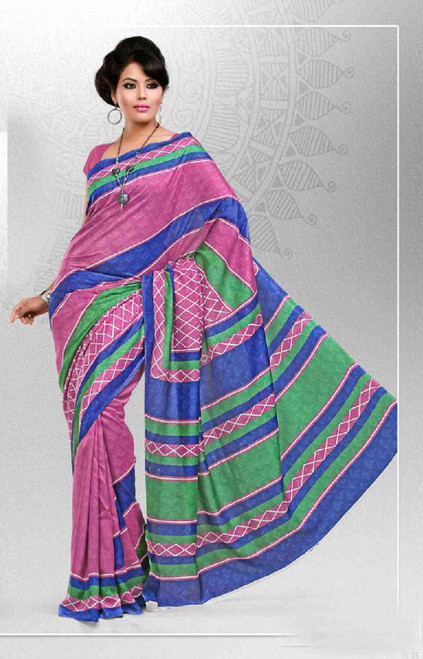 Anamika Bollywood  Designer Party Wear Sari saree