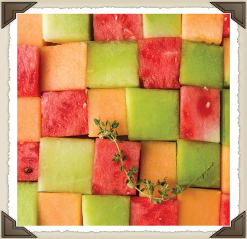 Super Melon
