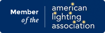 American Lighting membership badge
