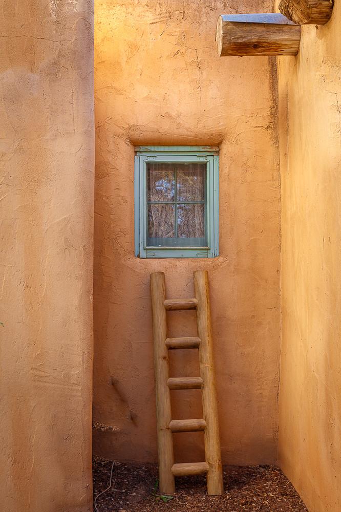 A Hidden Corner of Santa Fe