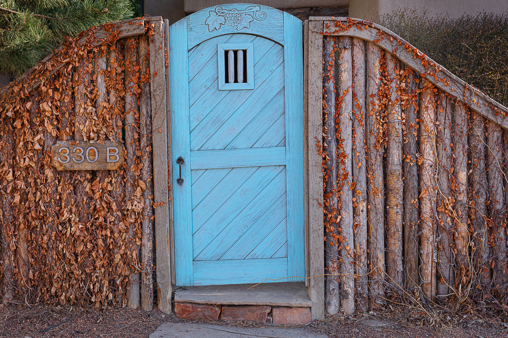 La Puerta #330 - Santa Fe