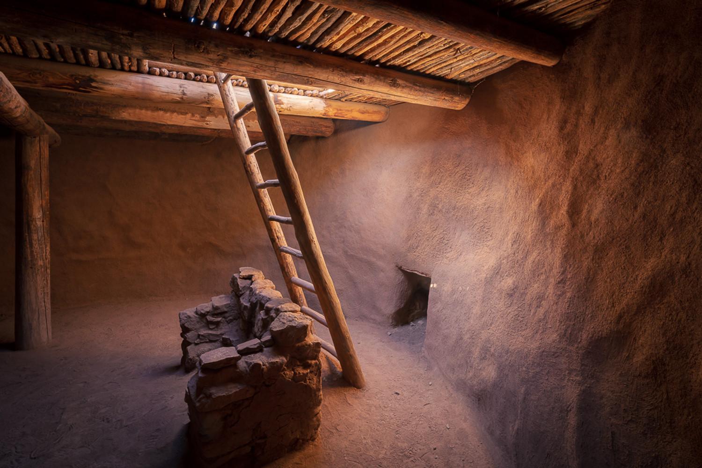 Pecos National Historic Ruins