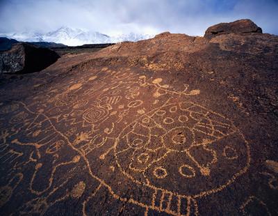 Petroglyph 2/96
