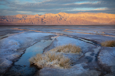 Sunrise, Death Valley