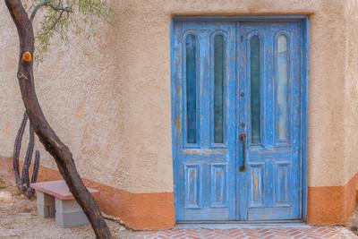 Las Puertas del Histrorico Tucson