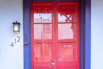 Las Puertas del Histrorico Tucson #2